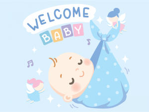 Welcome Baby